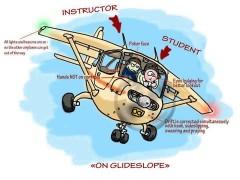 Devenir pilote d'avion